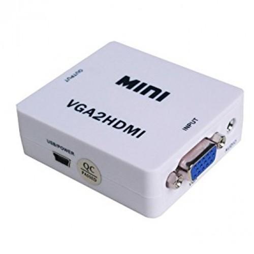 CONVERTER VGA to HDMI (CVH002)