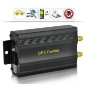 GPS Aνιχνευτής Αυτοκινήτου