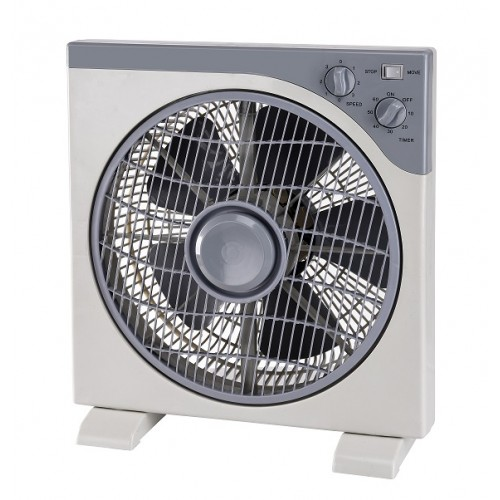 ΑΝΕΜΙΣΤΗΡΑΣ BOX FAN 30cm 40W (ABF-1201) AIR MAKER