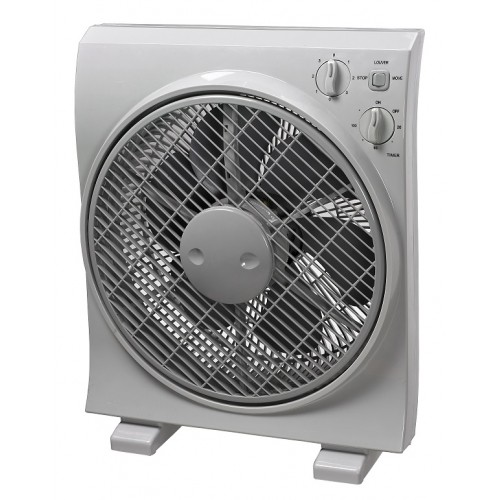ΑΝΕΜΙΣΤΗΡΑΣ BOX FAN  35cm  45W (ABF-1401) AIR MAKER