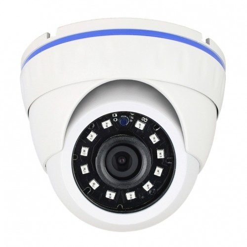 KAMEΡΑ DOME 2.0MP 1080P AHD (DOME-MHD-DNI20-228/200)