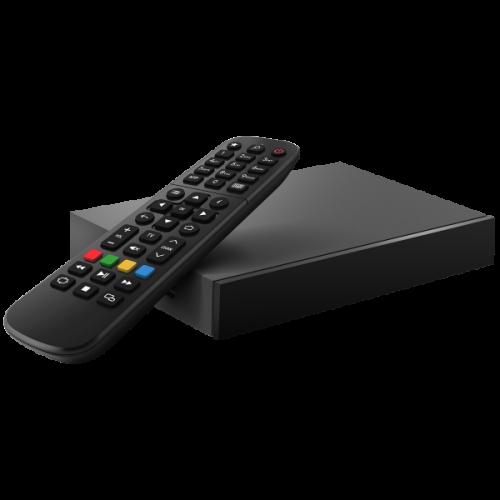 MAG 520 IPTV Box