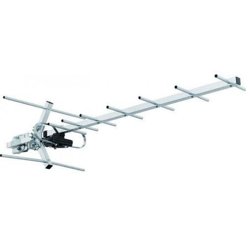 KEΡΑΙΑ UHF-10 MAXIMUM  LTE