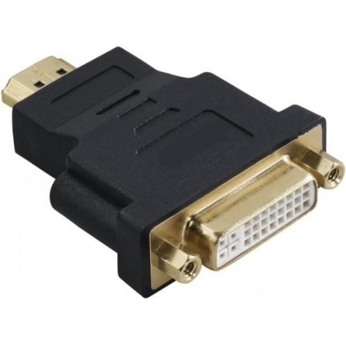 ΜΕΤΑΤΡΟΠΕΑΣ HDMI ΣΕ DVI-I (DH04)