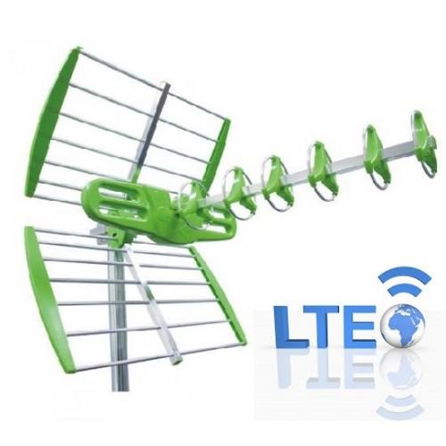 KEΡΑΙΑ UHF070 LTE