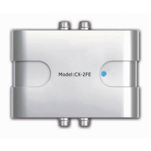 ΕΝΙΣΧΥΤΗΣ ΓΡΑΜΜΗΣ 16db LTE JAGER(CX-2FE)