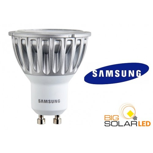 LED SPOT GU10 4.6W 3000K SAMSUNG (SI-M8V063BD1EU)