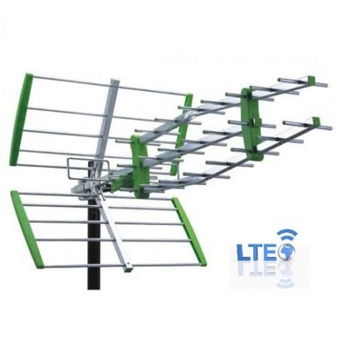 ΚΕΡΑΙΑ LTE UHF250