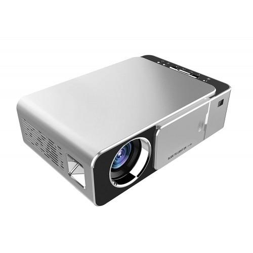Projector 1080P T6 Wifi